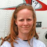 Heather Buckridge-Hill