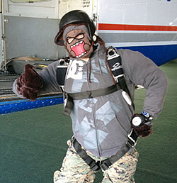 Skydiver Training Tip: Cool Weather Gear - Skydive ...