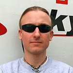 "Matt Duckstein (""M@"")"