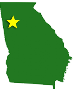Georgia graphic