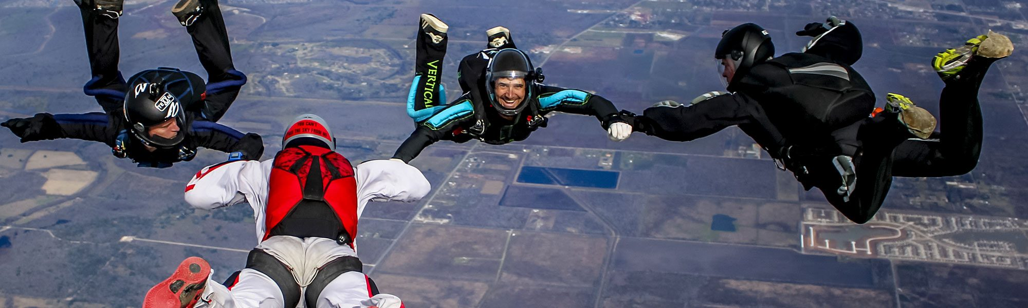 Post-Grad Transitions Program for New Skydivers - Skydive