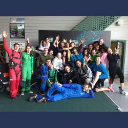 Tandem Skydive Group